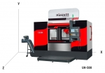 UH-500 5-Axis Machining Center