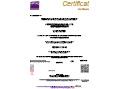 2020-10-13 通過ISO 9001:2015認證