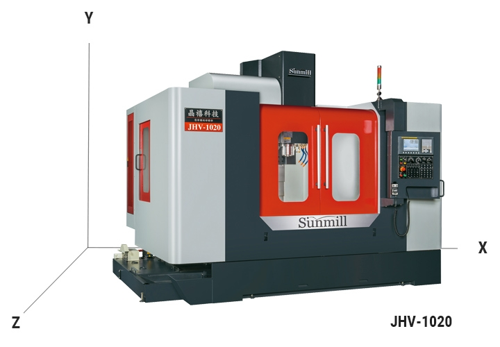 JHV-850 • JHV-1020