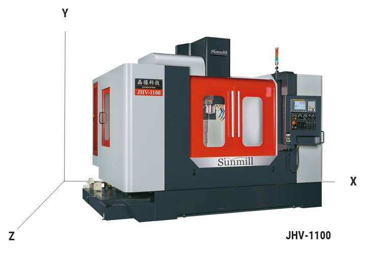 JHV-1100 • JHV-1200