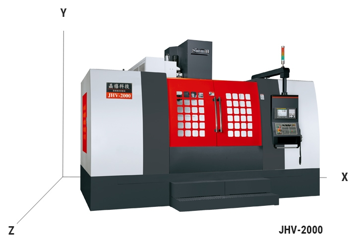 JHV-1800 • JHV-2000