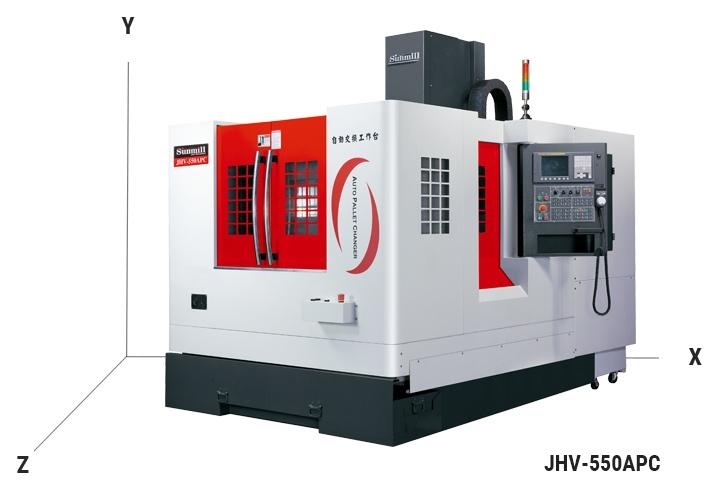 JHV-550APC • JHV-550