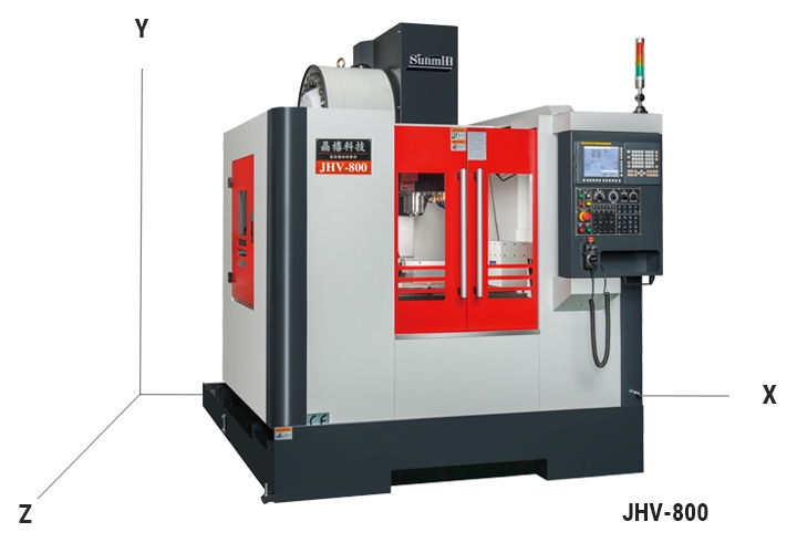 JHV-710 • JHV-800