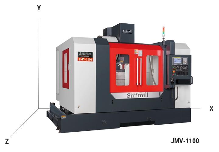 JMV-1100 • JMV-1200A • JMV-1400