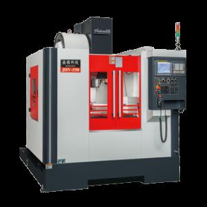 JHV-550APC • JHV-550 CNC Vertical Machining Center