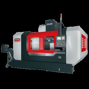 JMV-1600 • JMV-1800 Box Way CNC Vertical Machining Center